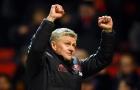 Man Utd: Im ắng để bùng nổ phút chót?