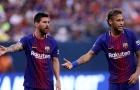 Neymar bất ngờ nhắn nhủ Messi, dọn đường về Barca chăng?