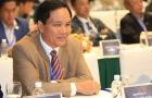 Ông Cấn Văn Nghĩa từ chức: Phim hay vẫn còn ở phía trước