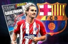 Barca chốt ngày có nhà vô địch thế giới bằng hợp đồng khủng