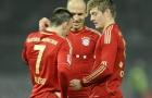 'Bayern phạm sai lầm khi bán tôi'