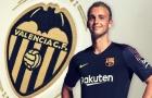 XONG! Người thừa của Barca đã khoác lên mình màu áo mới