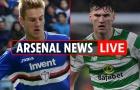 3 cái tên sẽ giúp hàng thủ Arsenal quay lại thời hoàng kim: 'Cơn lốc' xứ đảo, 'Đá tảng' Bắc Âu