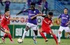 B.Bình Dương - Hà Nội: 'Siêu kinh điển' của bóng đá Việt Nam