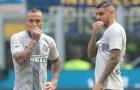 Bị Man Utd phớt lờ, Inter Milan đẩy 2 ngôi sao về Turin
