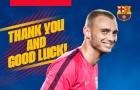 CHÍNH THỨC: Barca đại hạ giá, bán đứt 'mong mỏi' 60 triệu euro của M.U