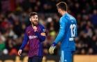 CHÍNH THỨC: Barca bất ngờ công bố tân binh thứ hai mùa hè 2019!