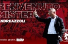 CHÍNH THỨC: Đội bóng Serie A có HLV thứ 4 trong vòng 1 năm