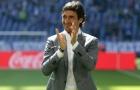 Giao phó nhân tài cho 'Chúa nhẫn', Real ủ mưu luyện ngọc thô đấu Barca