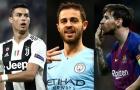 'Cậu ấy sẽ là siêu sao tiếp theo sau thời Ronaldo và Messi'