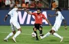 Mohamed Salah ghi bàn điệu nghệ, Ai Cập sớm đoạt vé vào vòng knock-out