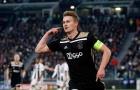 'Siêu hợp đồng' 70 triệu euro sắp hoàn tất sau khi từ chối Man Utd