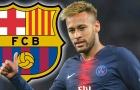XONG! Barcelona đưa ra câu trả lời gây sốc cho Neymar Jr