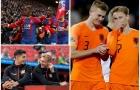 Ajax, Porto và những CLB bị 'chảy máu nhân tài' sau chợ Hè 2019