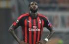 Chưa đầy 1 tháng, AC Milan đã đẩy 10 gương mặt rời San Siro