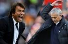 Huyền thoại Inter Milan chỉ ra điểm giống nhau giữa Mourinho và Conte