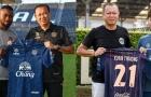 Xuân Trường, Samson thất bại: Buriram United – vùng đất dữ của các hảo thủ V-League