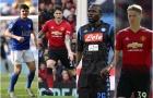 5 ứng cử viên cho chiếc áo số 5 ở Man Utd