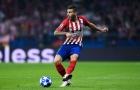 Top 5 hậu vệ cánh đắt giá nhất lịch sử: Bom tấn Man Utd chỉ chịu thua 2 cái tên