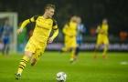 Khó tin! M.U, Liverpool, Arsenal 'đảo điên' vì tiền đạo chỉ ghi 3 bàn