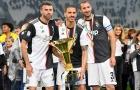 Top 5 sao Serie A đã giải nghệ sau mùa giải 2018 - 2019: Những đứa con thành Rome