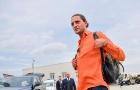 Adrien Rabiot và những bản hợp đồng '0 euro' của Juventus