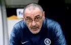 CHÍNH THỨC: Chelsea chia tay 5 cầu thủ, có 'trò cưng' Sarri