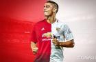Man Utd đã tìm ra sự thay thế hoàn hảo cho Lukaku, một 'Solskjaer mới'