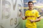 CHÍNH THỨC: Barca mất 'viên ngọc La Masia' về tay Borussia Dortmund
