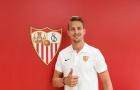 CHÍNH THỨC: Sevilla mua sao 12,5 triệu, M.U rộng cửa đón 'hung thần'