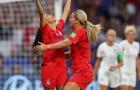 Hỏng penalty, học trò cựu sao Man Utd cay đắng dừng bước ở World Cup