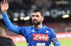 CHÍNH THỨC: Raul Albiol chia tay CLB Napoli