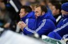 Người sẽ đứng sau nâng tầm các nhân tố trẻ lên hàng siêu sao cho Frank Lampard là ai?