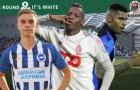 Wesley, Trossard, Djenepo - những cầu thủ 'vô danh' từ Bỉ hứa hẹn đột phá ở Ngoại hạng Anh