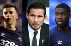 5 tài năng trẻ có cơ hội 'đổi đời' dưới triều đại Frank Lampard