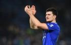 'Bom tấn' Maguire sẽ ảnh hưởng thế nào đến các hậu vệ Man Utd?