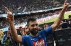 Xúc động trước lời tâm sự của cựu sao Real Madrid gửi đến Napoli