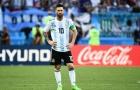 4 cầu thủ có thể thay thế Messi tại ĐT Argentina trong tương lai