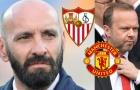 Man Utd thấy gì chưa? 'Phù thủy' đã ký 8 hợp đồng cho Sevilla!