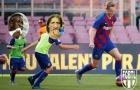 Ra mắt Barca, sao 90 triệu biến những đứa trẻ thành 'Modric, Vinicius Jr...'