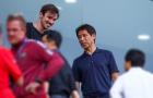 """Chê cầu thủ Thái Lan tư duy kém, HLV Nishino """"xát muối"""" vào vết thương lòng của người Thái"""