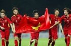 FIFA thay đổi thể thức thi đấu, đội tuyển nữ Việt Nam tràn đầy cơ hội dự World Cup