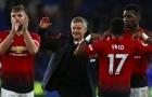 Man United cần phải bổ sung thêm những vị trí nào nữa?