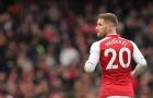 3 cái tên nhiều khả năng sẽ chia tay Arsenal trong kỳ chuyển nhượng mùa hè