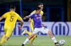 """Cặp """"song sát"""" Văn Quyết, Pape Omar giúp Hà Nội FC thắng như chẻ tre ở mọi đấu trường"""