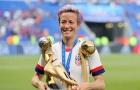 Nhìn lại hành trình 'vô đối' của tuyển nữ Mỹ ở World Cup 2019