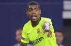 Rời Barca, Malcom sẽ thi đấu cho đội bóng Premier League nào?
