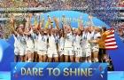 Đè bẹp Hà Lan, 'Cơn ác mộng' của tuyển Thái Lan vô địch World Cup