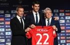 Transfer look back: Morata, khoảng cách giữa 'bom tấn' và 'bom xịt' là quá nhỏ bé