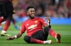 Vì sao Fred không có tên trong danh sách Man Utd du đấu?